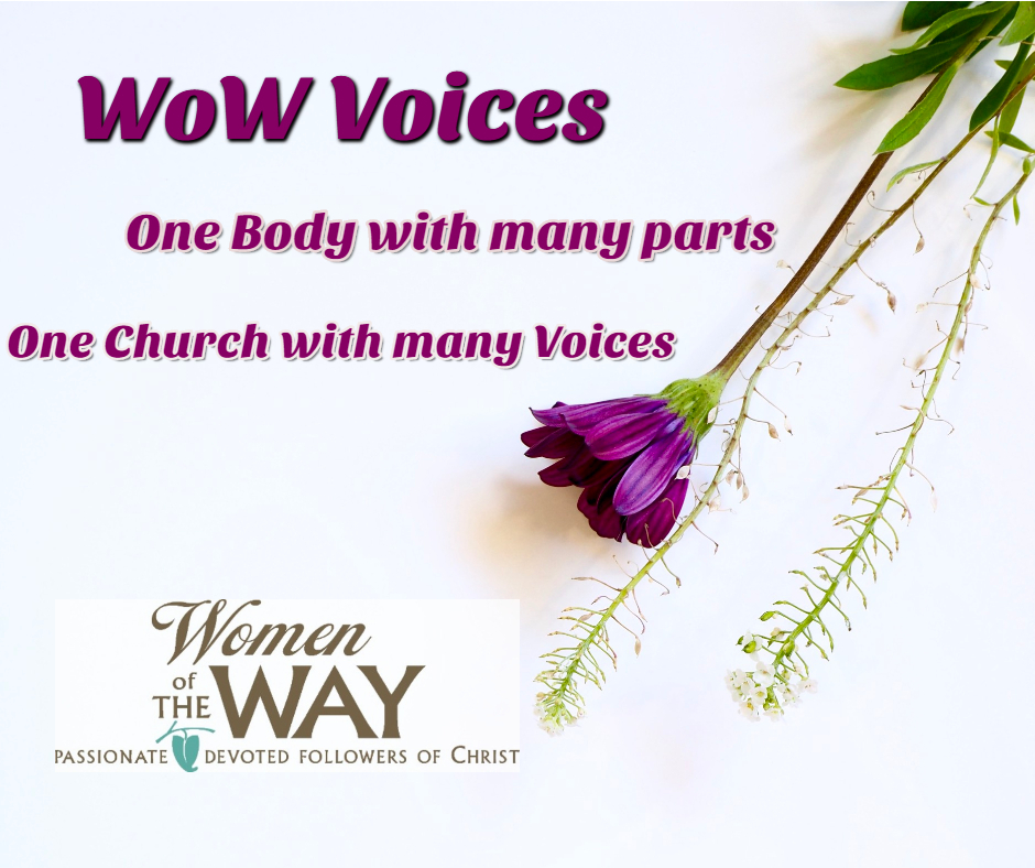 WoW Voices